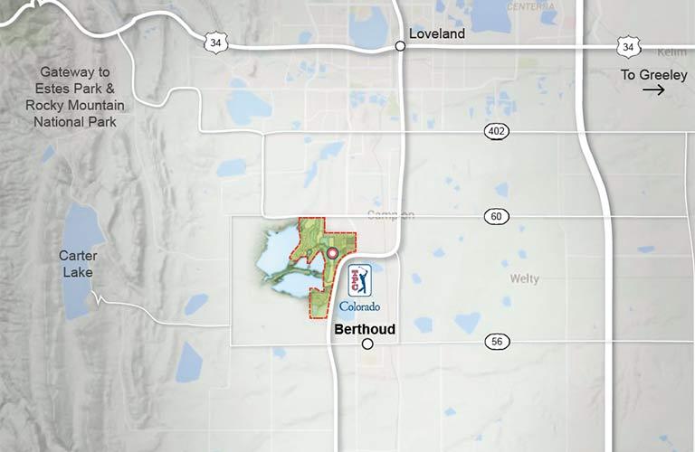 heron-lakes-map - Schroetlin Custom Homes in Loveland, Co