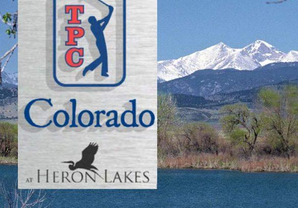 Heron Lakes at TPC Colorado